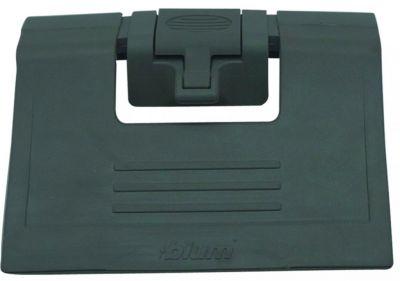 Kit pour tiroir Antaro BLUMOTION hauteur M : 98,5 mm - blanc