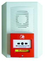 Alarme type 4 (E A 4) utilisation dans les établissements recevant du public