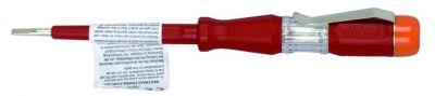 Tournevis détecteur de tension 220-250 volts - série 630VDE