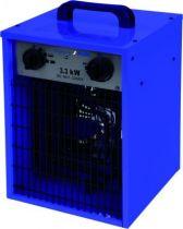 Chauffage électrique aérotherm Red Planet - mono. 230 V