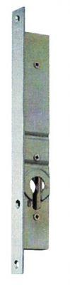 À larder têtière inox Stremler 2 points haut et bas - 2253 - à cylindre