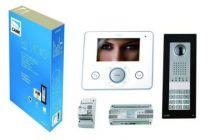 Kit portier vidéo Visio/Enigma