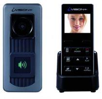 Portier vidéo sans fil iVision+