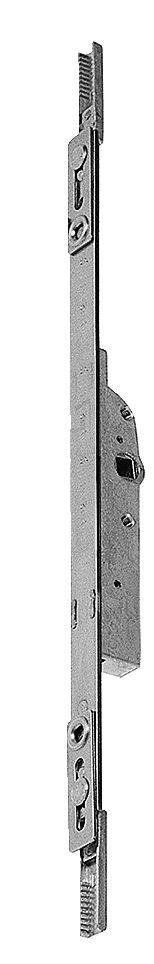 Crémone têtière ajustable F15