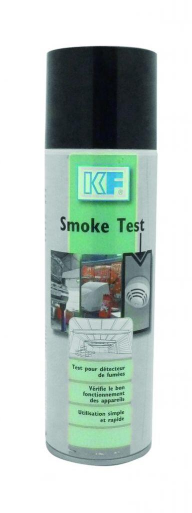 Aérosol test détecteur de fumée - Smoke Test
