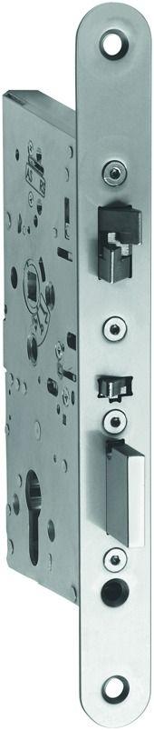 Verrouillage éléctro-mécanique des issues de secours - série SVZ 6000