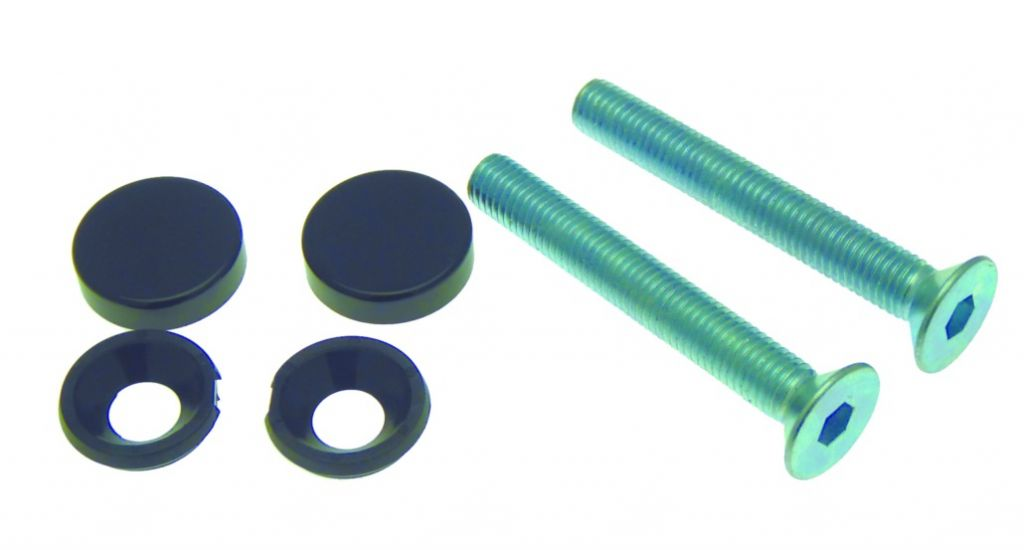 Kit de montage pour poignée nylon