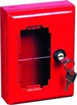 Boîte pour clé de secours n°1