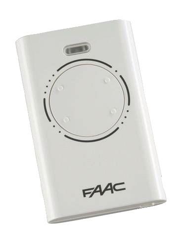 Accessoires Faac emetteur