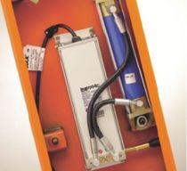 Vérin et pompe hydraulique