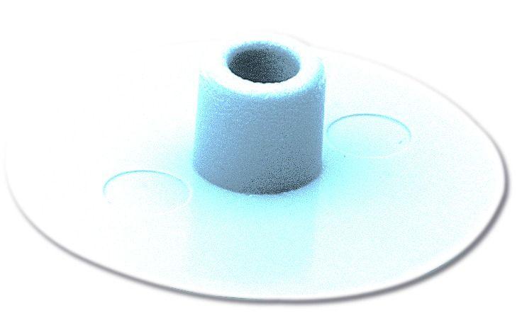 Assemblage à excentrique diamètre 15 mm