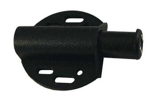 Loqueteau à pression magnétique - plastique