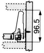 Tiroir Tandembox gris hauteur M