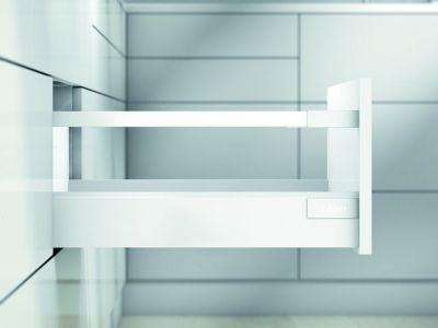 Kit antaro TIP-ON hauteur D : 228 mm - blanc