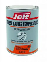 Graisse spéciale hautes températures - 5415