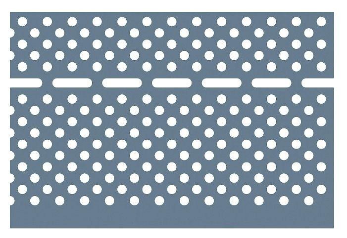 grille anti rongeurs en rouleau gar. Black Bedroom Furniture Sets. Home Design Ideas