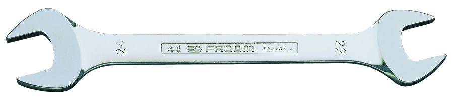 Clé à fourche Facom série 44