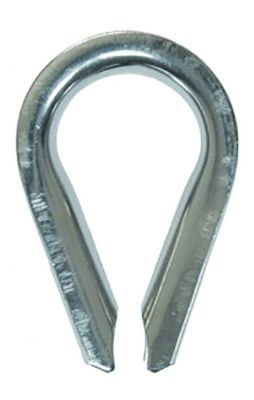 Cosse-câble inox A4