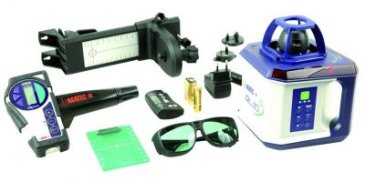 Laser automatique rotatif RL 110G