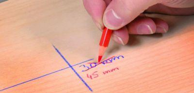 Crayon de marquage