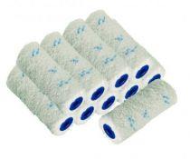Rouleau polyester tissé poils courts - Ocryl 8