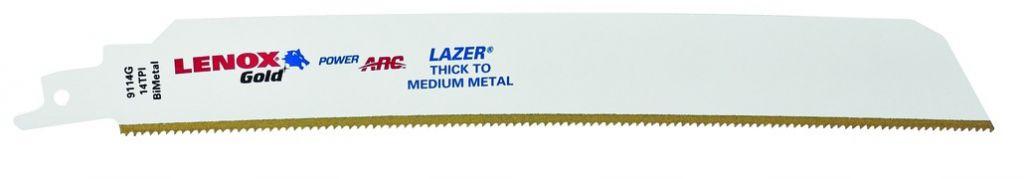 Lames Kopram bi-métal Lenox