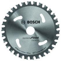 Bosch - Standard for steel