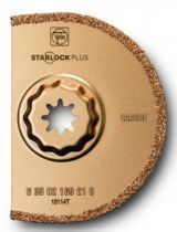 Lames matériaux - Starlock Plus