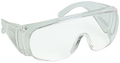 Surlunettes visilux - permet le port de lunettes correctives