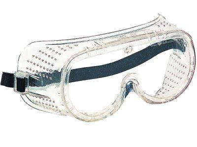 Lunettes masques Monolux - standard aéré