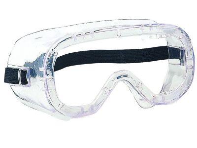 Lunettes masques Siellux - panoramique anti-buée