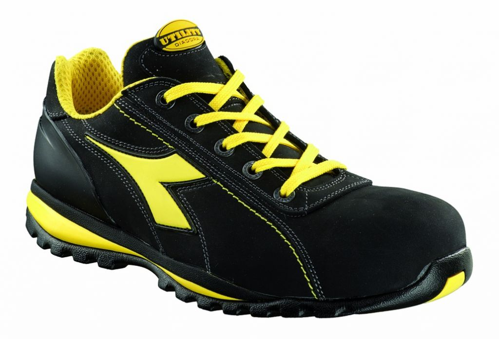 Chaussures Glove 2 - S3 basses