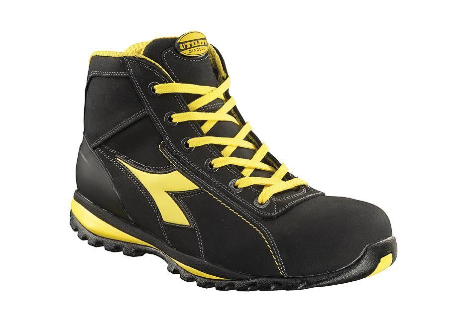 Chaussures Glove 2 - S3 hautes