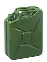 Jerrican métallique 20 litres