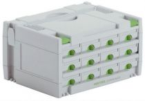 Malette SYS 3-SORT/12