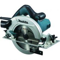 Scie circulaire 5704 RK - hauteur de coupe à 90° - 66 mm - 1200 Watts