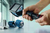 Caméra d'inspection GIC 120 C