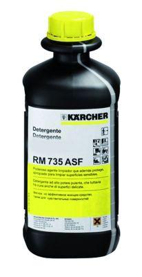 Détergent et entretien nettoyeur haute pression agent désinfectant concentré RM 735 ASF