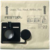 Aspirateurs Festool accessoires pour CTL / CTM 22 E