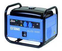 Groupe électrogène gamme Prestige Alizé 3000