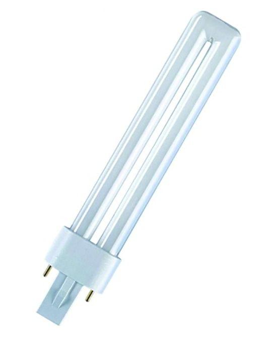 Ampoule Dulux S - culot G23