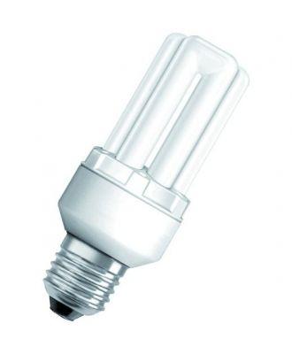 Ampoule Dulux intelligent facility - culot E27