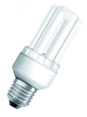 Ampoule Dulux Pro Stick - culots E27 et B22