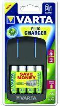 Chargeur de piles rechargeables