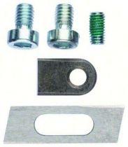 Accessoire pour cisaille à tôle GSC 2,8
