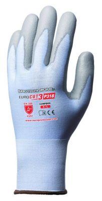 Gant Eurocut P318 enduit