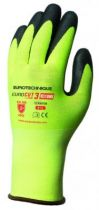 Gant Eurocut N318HV enduit paume doigt micro-mousse