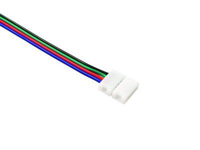 Câble pour bandes led Proflex RGB