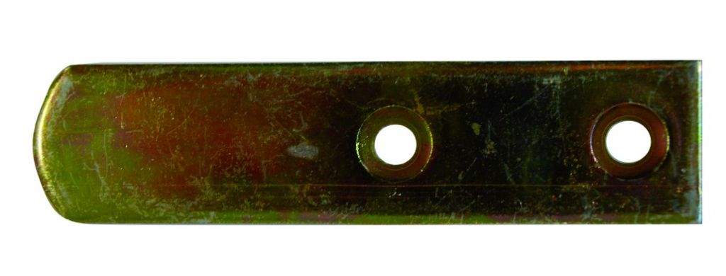 Ferrure de volets et portails Agrafe picarde