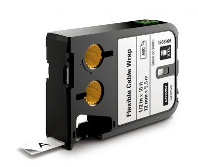 Ruban XTL - enrobage de câble souple